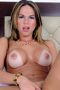 Amanda Karillo