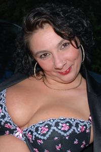 Angelica Ball