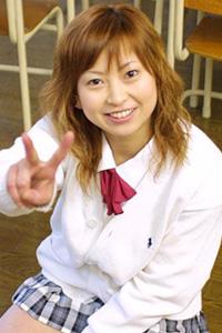 Sayaka Hagiwara