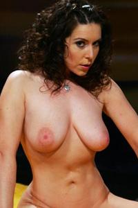 Lydia St. Martin
