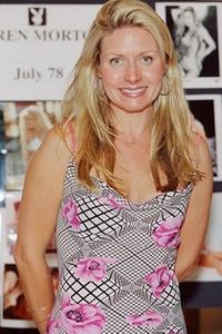 Karen Morton