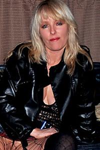 Crystal Evans