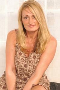 Crystal Saunders