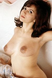 Maria McBane