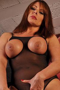 Mistress Carly