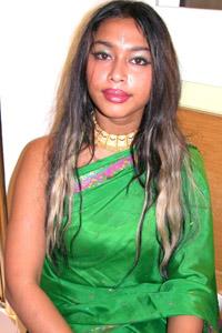 Jasmine Sharma