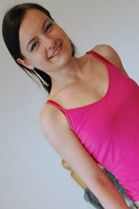 Karina Klass