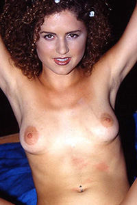 Emily Saxton