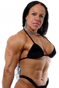 Ana Claudia Pires