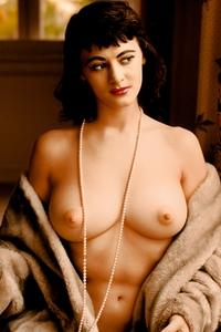 Virginia Gordon