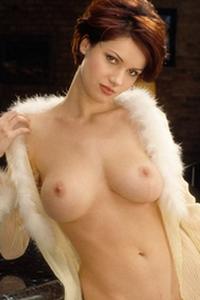 Natasha Podkuyko