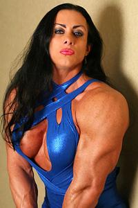 Monica Martin