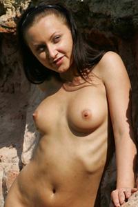 Amber Moloko