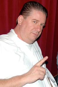 Tim Von Swine