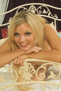 Jess Blonde