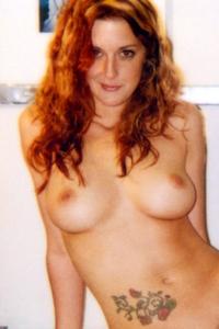 Megan Rader
