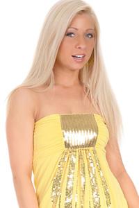 Candy Blond