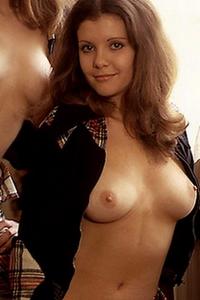 Mary Collinson