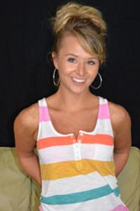 Lindsay Manning