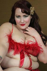 Goddess Eliza