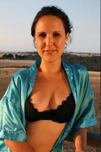 Mia Hartt