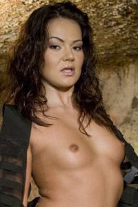 Pamela Ann