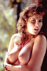 Rachel Ashley