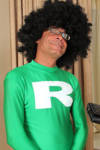 Super Ramon