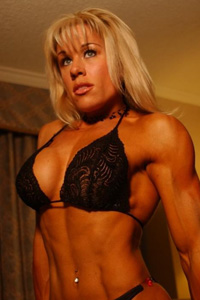 Amy Peters