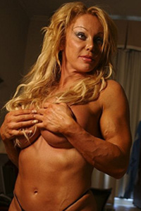 Melissa Coates