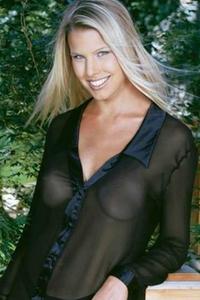Beth Ostrosky