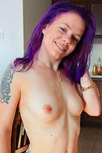 Lexye Moore