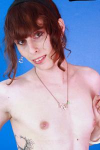 Hayley Starr