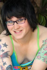 Sabrina Redford