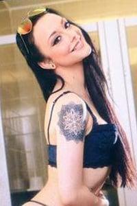 Alessa Savage
