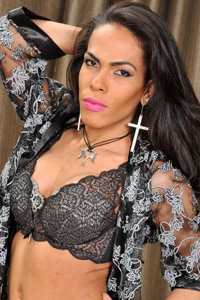 Tiffany Lima