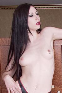 Lydia Lashes
