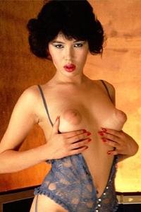Kristara Barrington