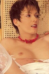 Michelle Davy