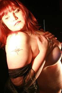 Curvy Scarlette