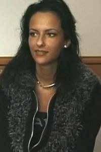 Erika Tcherney