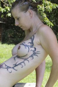 Sara Sunshine