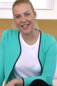 Alison Blond