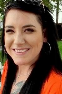 Alexia Anderson