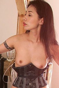 Hiroko Nishino