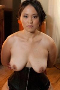 Madeleine Mei