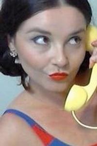 Maxine Holloway