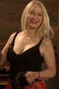 SubMiss Ann
