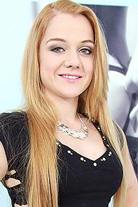 Alex Ginger