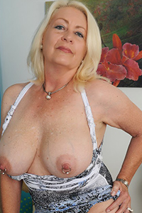 Angelique DuBois